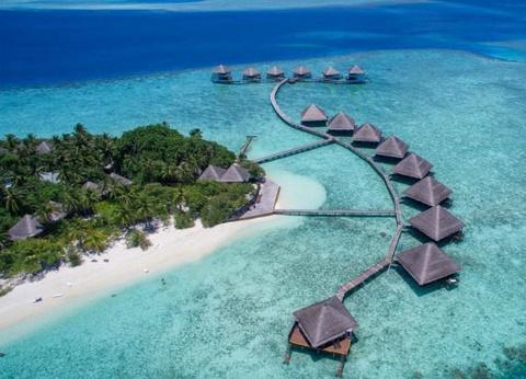 Circuit Sri Lanka 5 nuits & Extension Maldives Club Rannalhi 4* - 1