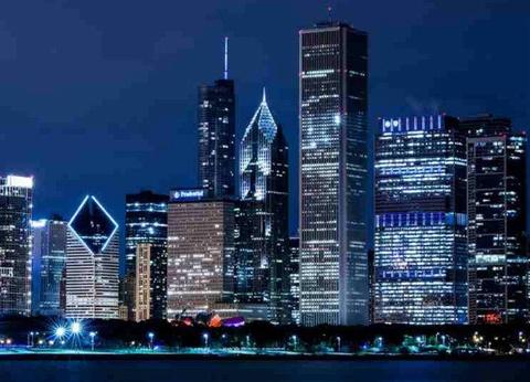 L'essentiel de Chicago et New York - 1