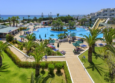 Club Lookéa One Resort El Mansour 4* - Vols Charters - 1