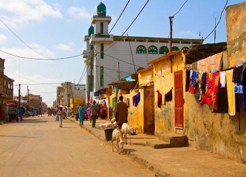 Circuit privatif Mythes et charmes du Sénégal - 1