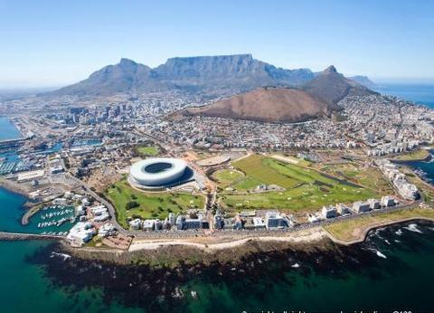 Circuit Trésors sud-africains - 1