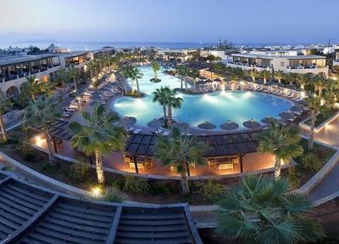 Hôtel Stella Palace Resort & Spa 5* - 1