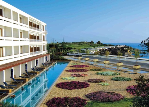 Hôtel Grand Resort Lagonissi 5* - 1