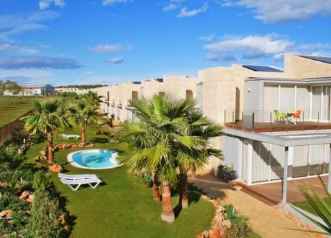 Résidence L'Escala Resort - 1
