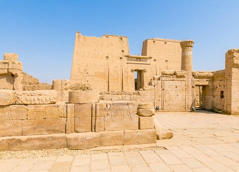 Croisière Sur le Nil 5* avec excursions - 1