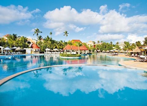 Hôtel Bahia Principe Luxury Ambar - 5* - 1