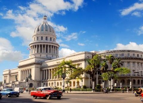Combiné circuit et hôtel Merveilles de Cuba et extension Muthu Varadero *** - 1