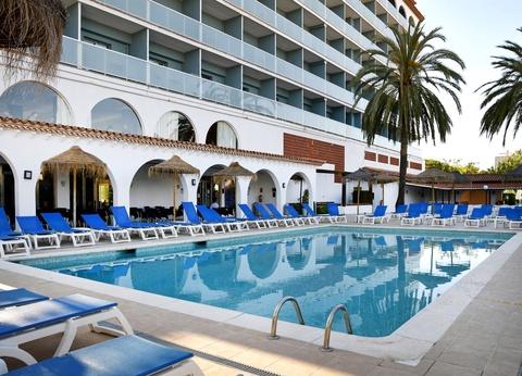 Hôtel Club Coralia San Salvador 3* - avec Location de voiture - 1