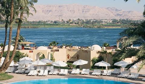 Séjour Découverte en Egypte - 1