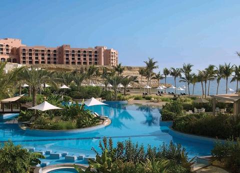 Hôtel Shangri-La Barr Al Jissah Al Bandar Resort & Spa 5* - 1