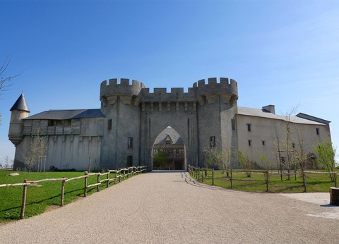 Hôtel La Citadelle avec accès au parc Puy du Fou - 1