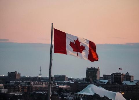 Circuit Découverte du Canada - 1