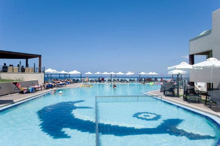 Galini Sea View 5* adult only - 1