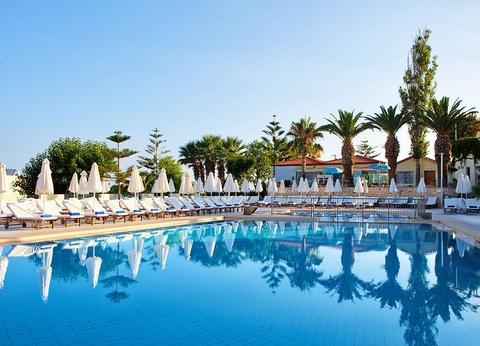 Ôclub Experience Rethymno Mare & Water Park 5* - 1