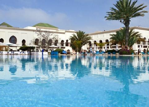 Hotel Atlantic Palace 5* - 1