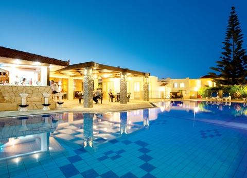 Hôtel Villa Mare Monte 3* - 1