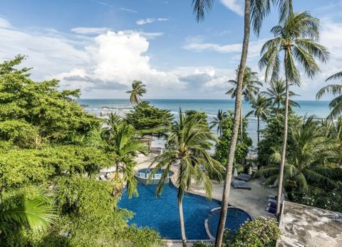 Hôtel Mercure Koh Samui Beach Resort 4* - 1