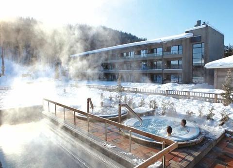 Séjour multi activités en Laponie Hôtel Levi Spa 4* - 1