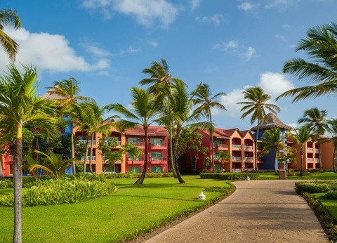 Punta Cana Princess All Suites Resort and Spa - Adults Only 5* - 1