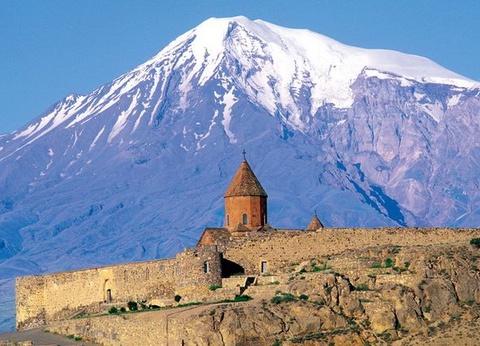 Circuit  Arménie Intimiste - 1