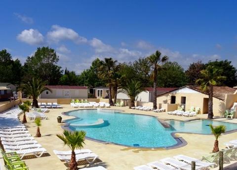 Camping Domaine Du Golfe De Saint Tropez 3* - 1