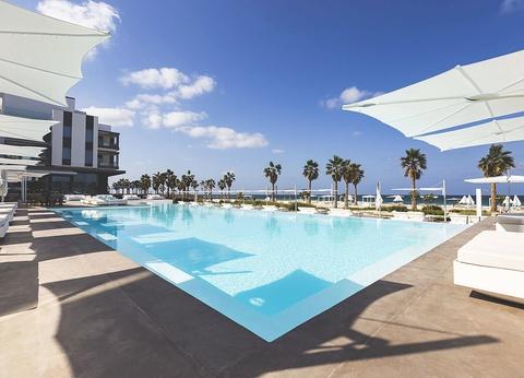 Hôtel Nikki Beach Resort & Spa Dubaï 5* - 1