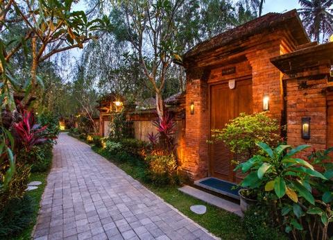 Combiné Ubud Raya Resort 4* & Grand Kesambi Resort 4* - 1