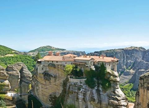 Circuit Secrets de la Grèce du Nord - 1