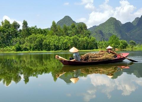Circuit Splendeurs du Vietnam - 1