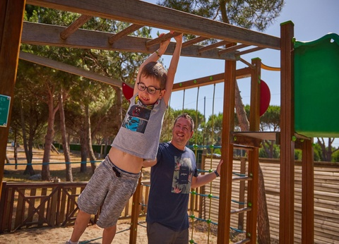 Camping Le Roussillonnais 3* - 1