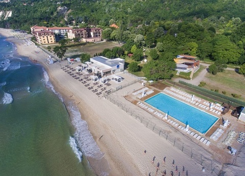 Hôtel Algara Beach 4* - 1