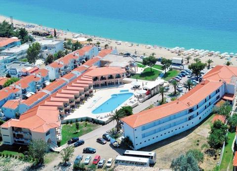 Hôtel Toroni Blue Sea Hotel & Spa 4* - 1