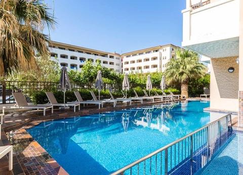 Hôtel Theartemis Palace 4* - 1