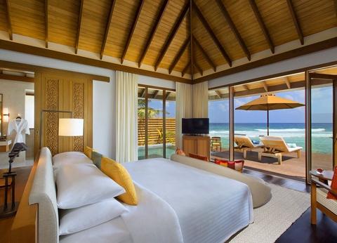 Séjour Vol + Hôtel Anantara Veli 5* Atoll Malé Sud, Maldives - 1