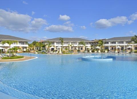 Hôtel Paradisus Princesa Del Mar 5* - 1