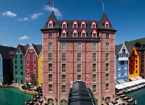 Europa-Park - Hôtel Kronasar 4*sup avec accès au parc - 1