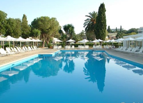 Club Framissima Louis Corcyra Gardens 4* - 1