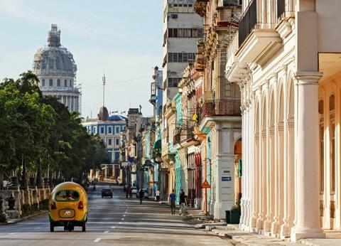 Combiné hôtels Combiné séjour La Havane Melia Cohiba et Melia Varadero ***** - 1