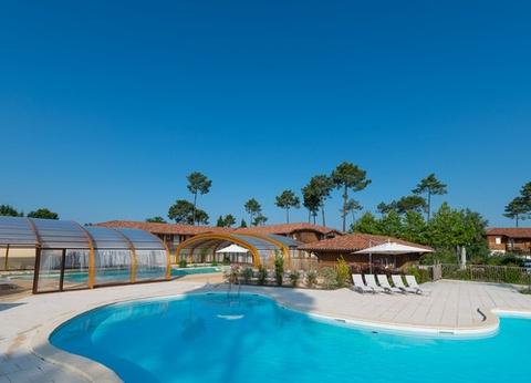 Les Cottages du Lac Resort 3* - 1