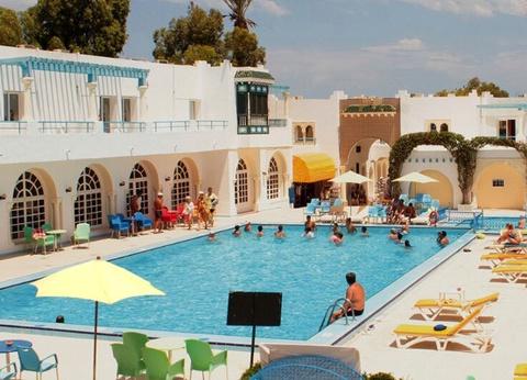 Hôtel My Hotel Garden Beach 3* - 1