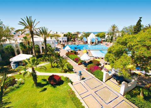 Hôtel Club Tamlelt Resort 3* - 1