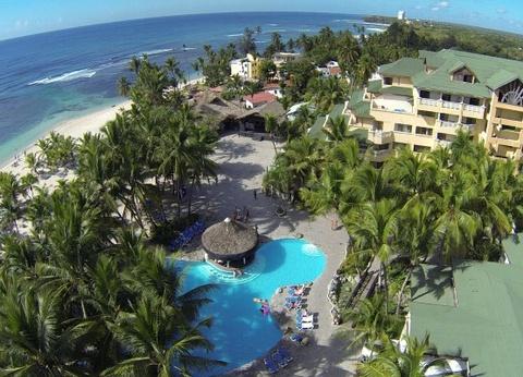 Hôtel Coral Costa Caribe Resort & Spa 3* sup - 1