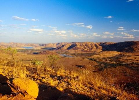 Circuit Sur les Terres d'Afrique du Sud - 1