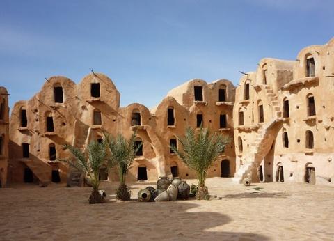 Circuit - Douceur authentique, entre mer et oasis (hôtels 4*) - 1