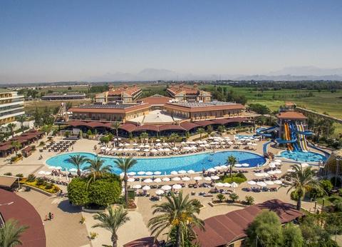 Hôtel Crystal Paraiso Verde Resort & Spa 5* - 1
