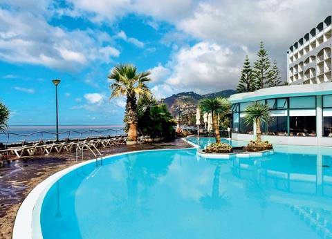 Hôtel Club Héliades Pestana Ocean Bay 4* - 1