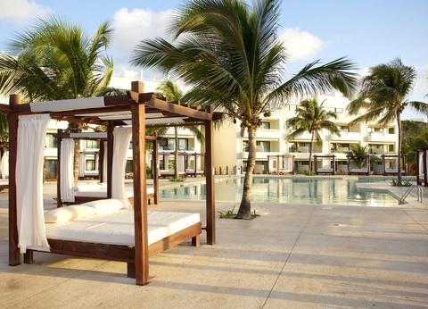 Hôtel - Akumal Bay Beach & Wellness Resort 5* - 1