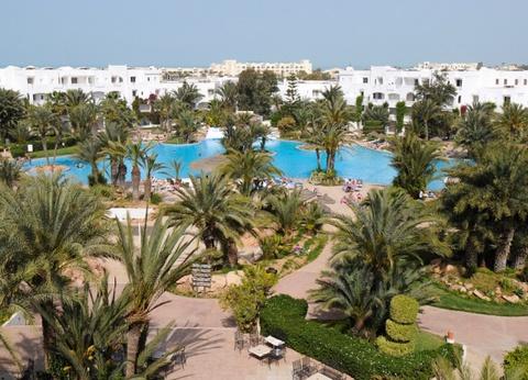 Hôtel Vincci Djerba Resort 4* - 1
