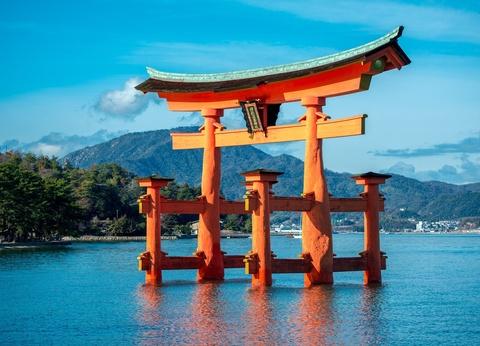 Circuit Les incontournables du Japon - 1