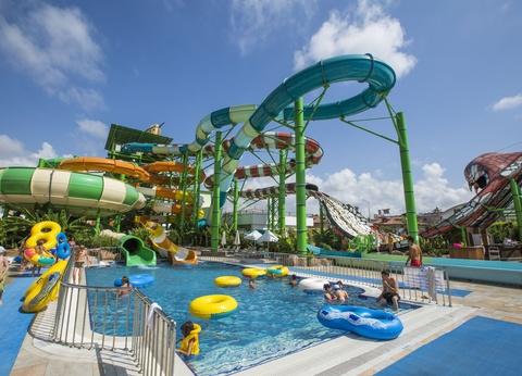 Hôtel Crystal Waterworld Park Resort & Spa 5* - 1